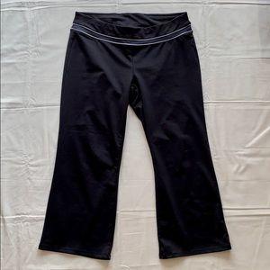 Old Navy capri yoga pants